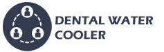 Dental Water Cooler Logo