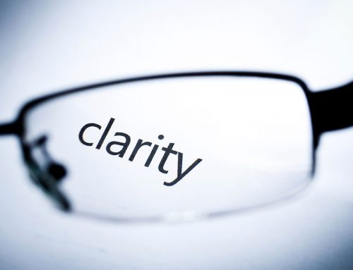 """Clarity"" for Sustained High Performance"